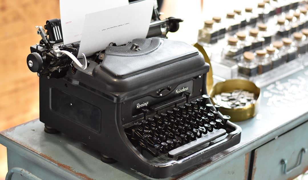 Hilariously incorrect copywriting advice with Rose Womelsdorf