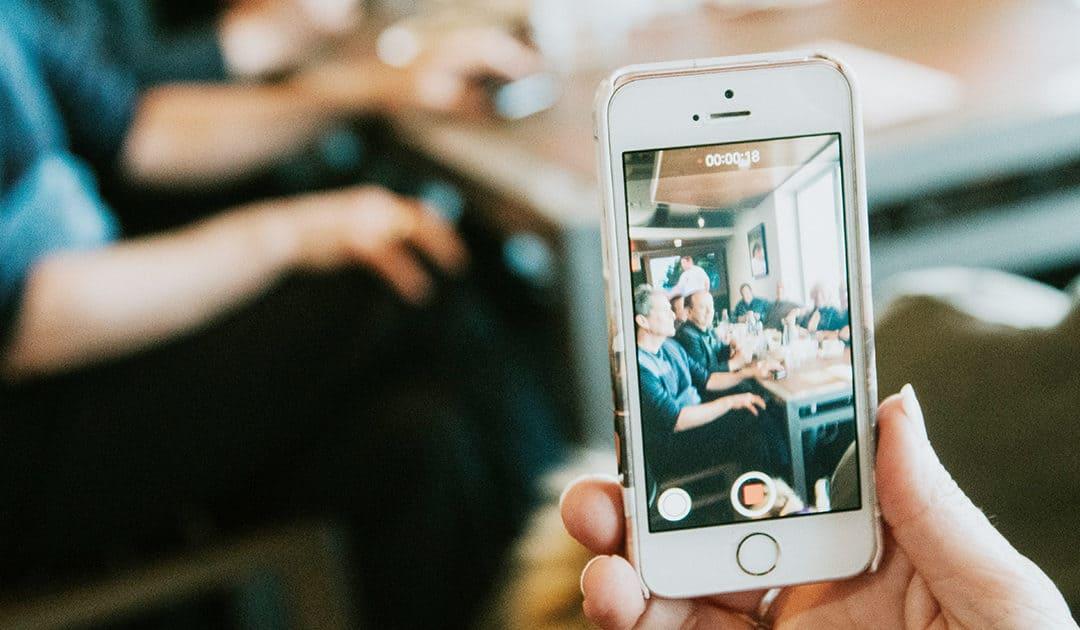 3 ways to establish visibility in your online biz with Heather Hartman
