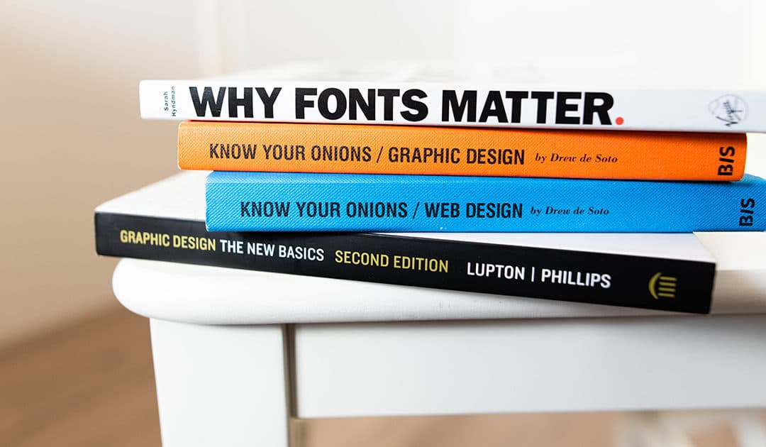 Graphic Design – what you need, what you don't, and how to get it DONE